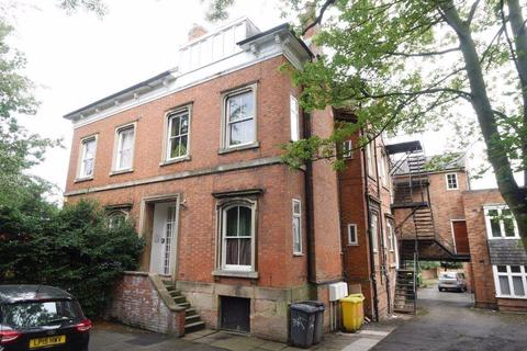 3 bedroom apartment - London Road, Leicester, LE2 1RH