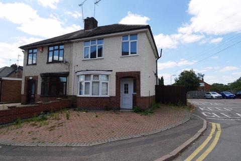 3 bedroom semi-detached house to rent - Cross Street Wigston LE18 2HE