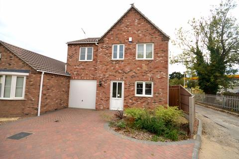3 bedroom semi-detached house to rent - Sleaford Road, Boston