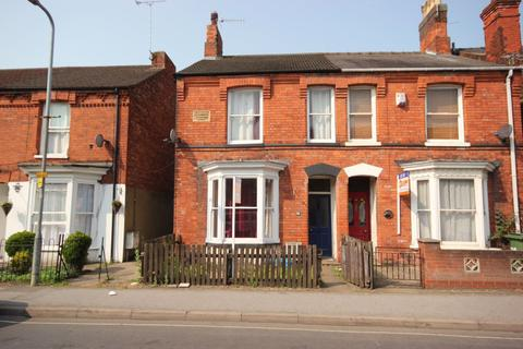 3 bedroom semi-detached house to rent - Tunnard Street, Boston