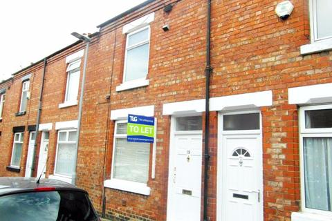 2 bedroom terraced house to rent - Craig Street, Darlington