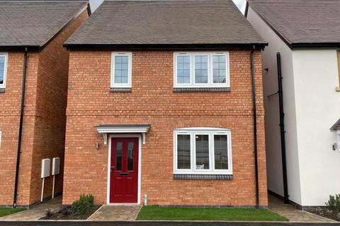 3 bedroom detached house to rent - Hampton Green, Hampton-in-Arden, Solihull, B92 0BW
