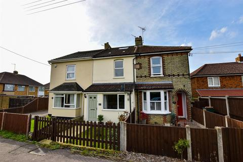 4 bedroom terraced house for sale - Rochester Road, Burham