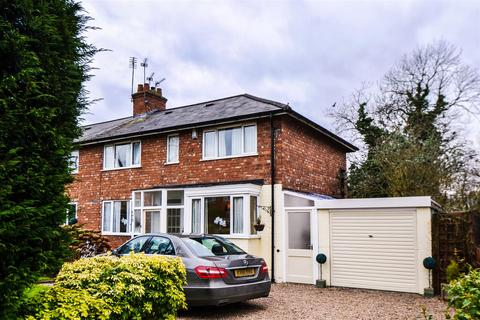 3 bedroom semi-detached house to rent - Linden Road, Bournville