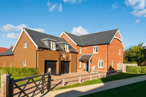 5 bedroom house for sale - Anderson Place, East Hanney, Wantage