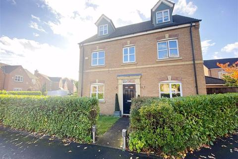 4 bedroom detached house for sale - Lawnhurst Avenue, Wythenshawe, Manchester