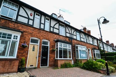 3 bedroom terraced house to rent - Hewell Road, Barnt Green
