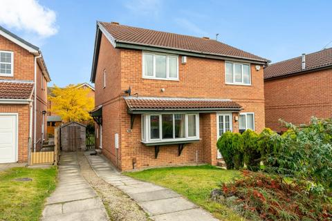 2 bedroom semi-detached house for sale - Deveron Way, Woodthorpe, York