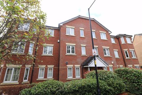 2 bedroom apartment for sale - Chelsfield Grove, Chorlton, Manchester, M21