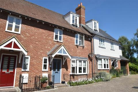 3 bedroom terraced house for sale - Harrietsham