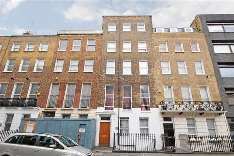 1 bedroom flat to rent - Upper Berkeley Street, Marylebone, W1H