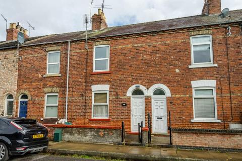 2 bedroom terraced house for sale - Garnet Terrace, York