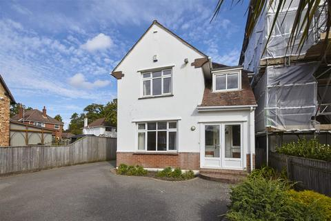 3 bedroom detached house for sale - Sandbanks Road, Lilliput, Poole