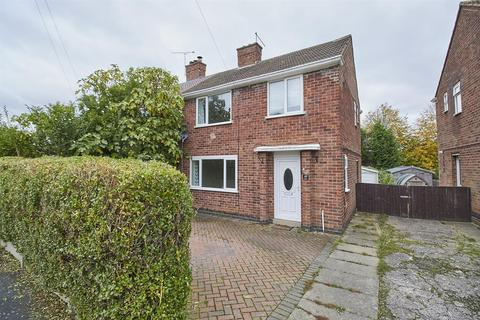 3 bedroom semi-detached house for sale - Holt Road, Burbage