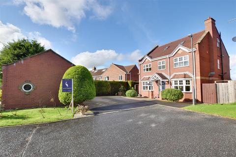 5 bedroom detached house for sale - Hilltop Gardens, Tunstall, Sunderland