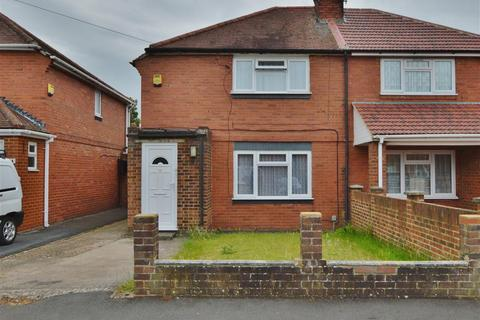 3 bedroom semi-detached house to rent - Canterbury Avenue, Slough
