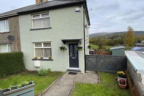 3 bedroom semi-detached house for sale - Trefelin, Aberdare, Mid Glamorgan