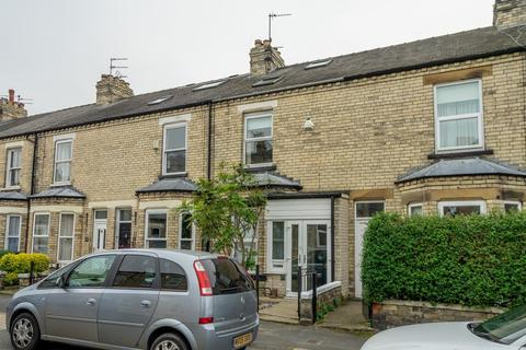 3 bedroom terraced house for sale - Beaconsfield Street, Acomb, York
