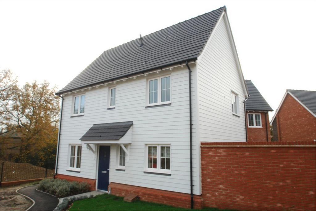 3 Bedrooms Semi Detached House for rent in Harrietsham