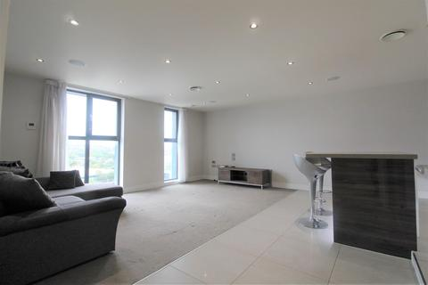 2 bedroom apartment to rent - Crown Point Road, Hunslet, Leeds