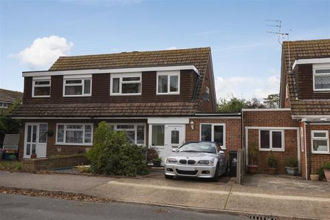 3 bedroom semi-detached house for sale - Beech Drive, Broadstairs
