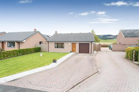 3 bedroom detached bungalow for sale - Boreland Mill, Campmuir, PH13 9LX