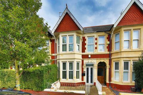 4 bedroom house for sale - Roath Court Road, Cardiff