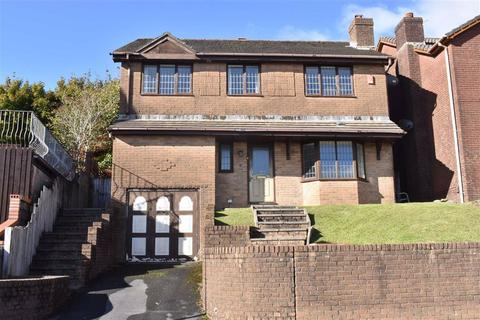 4 bedroom detached house for sale - Rural Way, Tycoch, Swansea