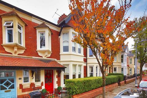 3 bedroom house for sale - Stallcourt Avenue, Cardiff