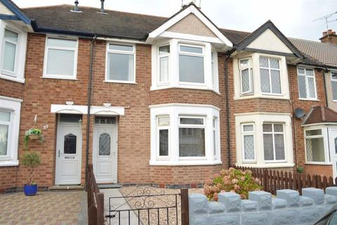 3 bedroom terraced house to rent - Eversleigh Road, Coundon, Coventry