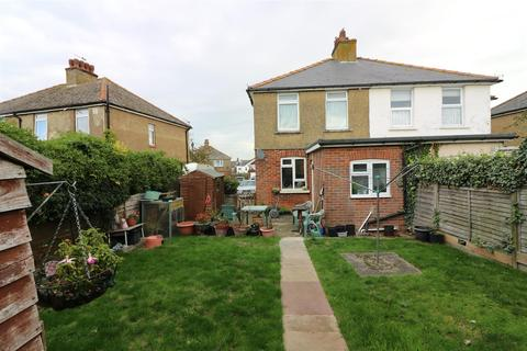 2 bedroom terraced house for sale - St. Barts Road, Sandwich
