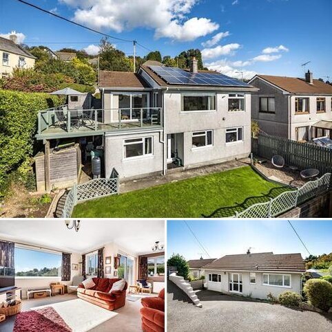 3 bedroom detached house for sale - St. Austell