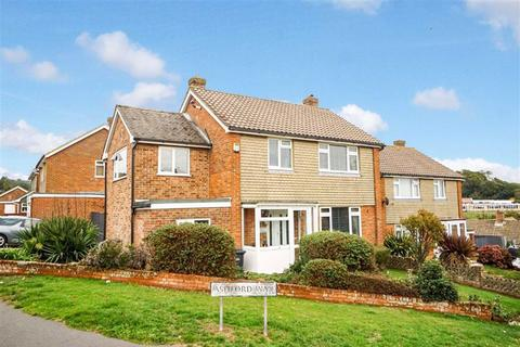 5 bedroom detached house for sale - Tenterden Rise, Hastings, East Sussex