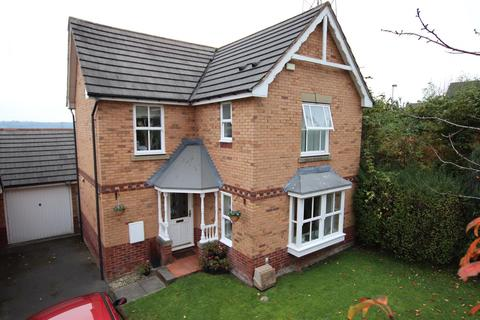 3 bedroom detached house for sale - Lower House Close, Thackley, Bradford