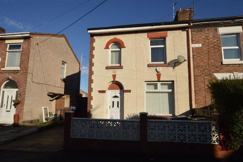 3 bedroom semi-detached house - Milton Road, Tranmere, CH42