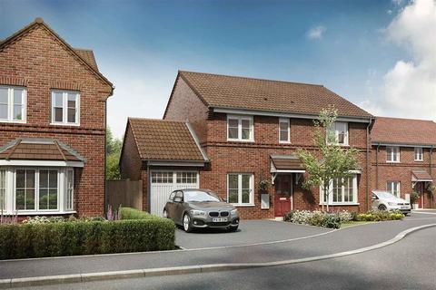 4 bedroom detached house for sale - The Shelford - Plot 42 at Waddington Heath, Grantham Road LN5