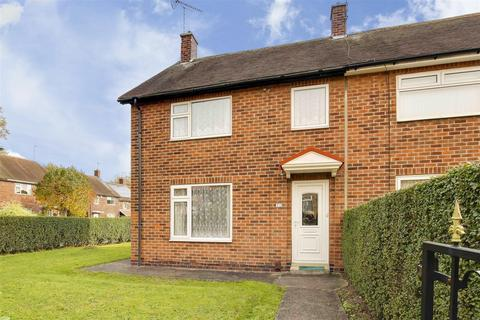 3 bedroom semi-detached house for sale - Treegarth Square, Top Valley, Nottinghamshire, NG5 5QZ