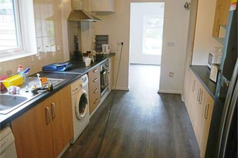 5 bedroom house share to rent - Oundle Drive, Wollaton Park, Nottingham, Nottinghamshire, NG8