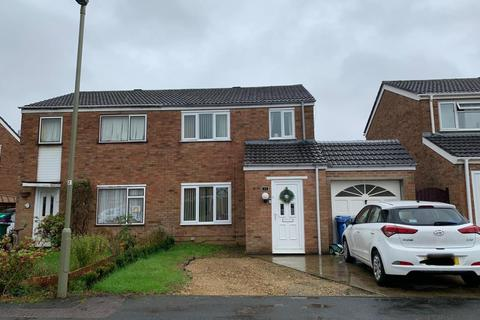 3 bedroom semi-detached house for sale - Bicester,  Oxfordshire,  OX26