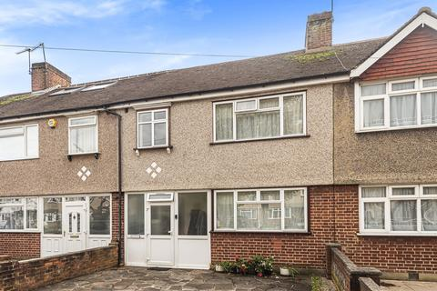 3 bedroom terraced house for sale - Wilverley Crescent, New Malden, KT3