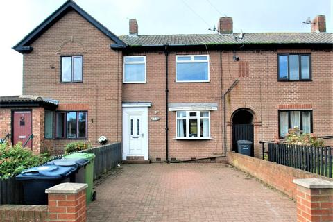 2 bedroom terraced house for sale - Windmill Hill, South Shields