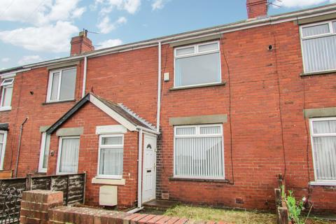 2 bedroom terraced house for sale - Louvain Terrace, Choppington, Northumberland, NE62 5QU