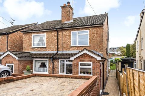 3 bedroom semi-detached house for sale - St James's Road, Sevenoaks, Kent, TN13