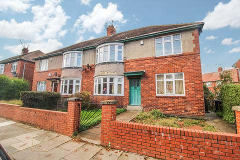 2 bedroom flat to rent - Granville Road, Gosforth, Newcastle upon Tyne, Tyne and Wear, NE3 5LB
