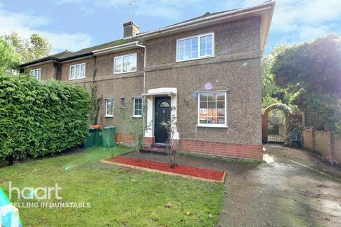 4 bedroom semi-detached house for sale - Garden Road, Dunstable