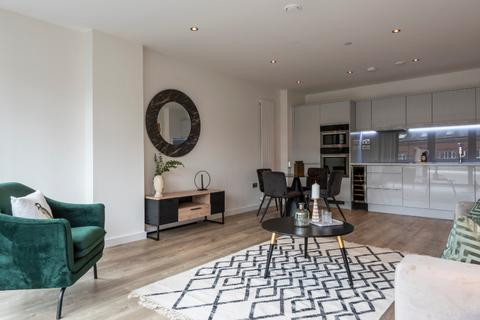 2 bedroom apartment for sale - Plot 36 at Mode, Centric Close, Oval Road NW1