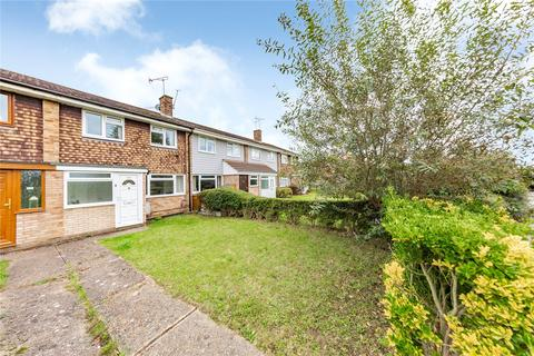 3 bedroom terraced house for sale - Linnet Drive, Chelmsford, CM2
