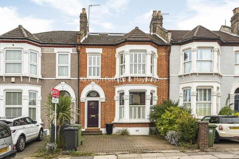 4 bedroom terraced house for sale - Hazelbank Road, Catford