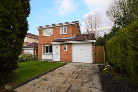 3 bedroom detached house for sale - Turnberry, Beaumont Chase, Bolton, BL3 4XJ