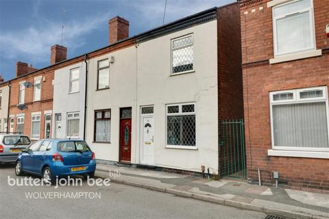 2 bedroom end of terrace house to rent - Revival Street, Bloxwich, Walsall